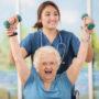 Программа повышения квалификации «Лечебная физкультура у пациентов 60 лет и старше из группы риска падений и когнитивных нарушений»